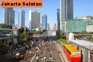 GrahaRumah Jakarta Selatan