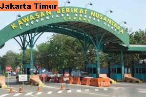 GrahaRumah Jakarta Timur