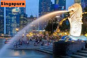 GrahaRumah Singapura