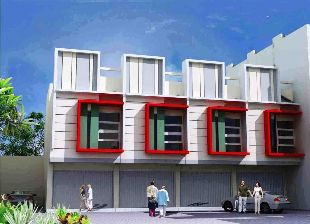 Graha Rumah News Ide Desain Ruko Modern Minimalis