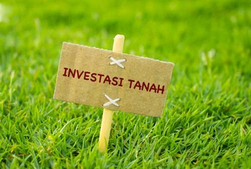 GrahaRumah Investasi Tanah Kosong