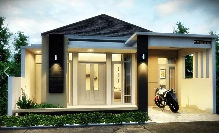 Graha Rumah News Ide Rumah Minimalis Dengan Garasi