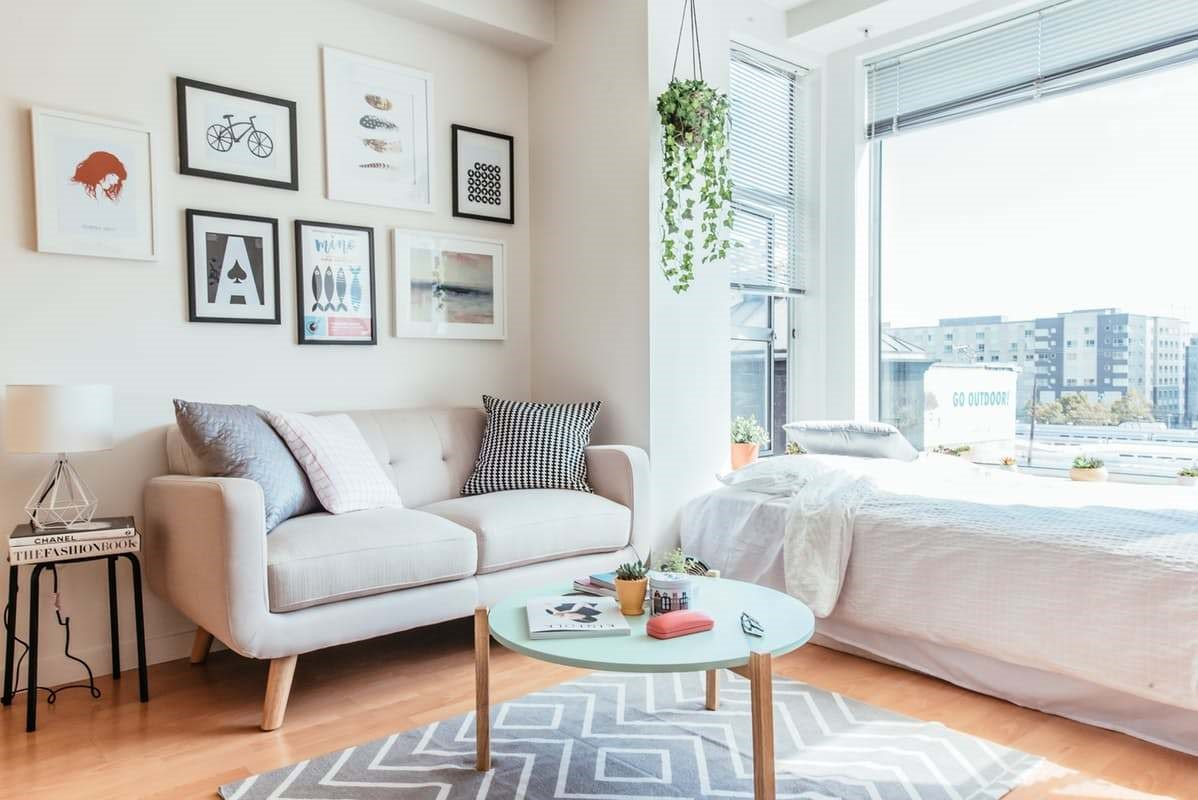 GrahaRumah Tips Interior Apartemen Mungil