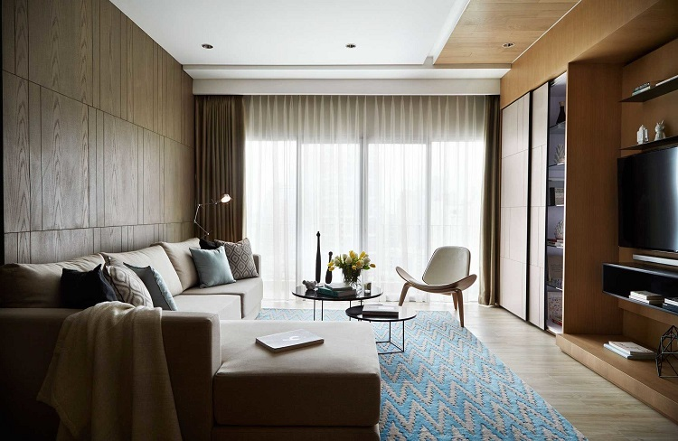 GrahaRumah Design Apartemen Modern