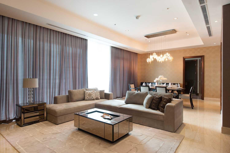 GrahaRumah Design Apartemen Mungil agar kelihatan mewah