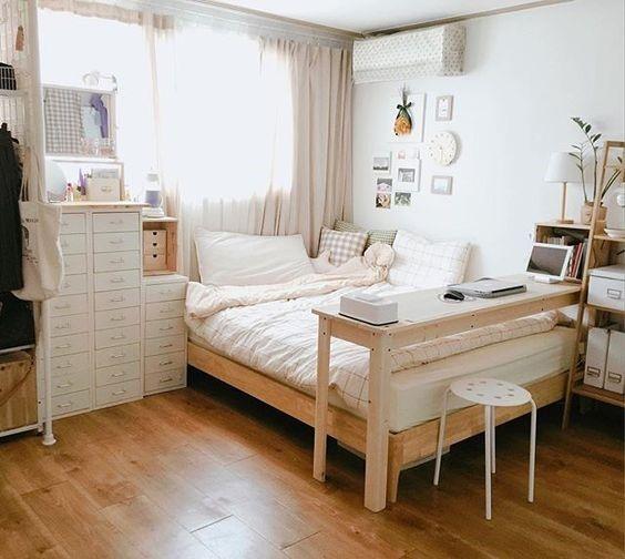 GrahaRumah Design Apartemen Ala Korea