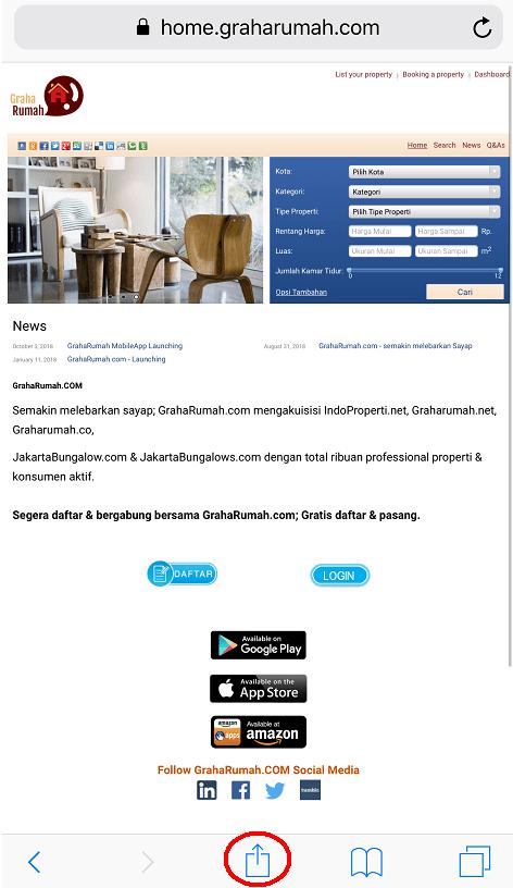 GrahaRumah WebApp1