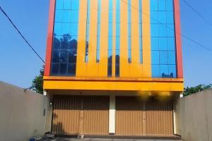 Dijual Ruko 3,5 Lantai, Raden Inten, Duren Sawit