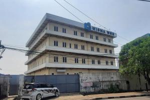 Disewakan Bangunan Komersial 2500m2  di Koja, Jakarta Utara