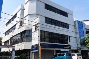 Sewa Kantor di Lantai Dasar, Luas 244m2 di Wisma Bisnis Indonesia 2@ Juanda