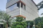 Sewa Kantor  862m2  di Cibis Park Tower 9  Cilandak KKO, Jakarta Selatan