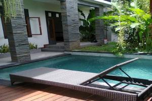 Villa for rent in Tibubeneng Canggu Badung Bali