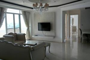 Jual 2 Kamar Apartemen Beverly Tower, TB Simaputang