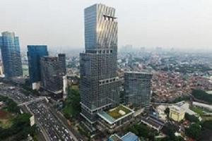 Sewa Ruang Kantor di Capital Place, Jend. Gatot Subroto - Jakarta. Hub: Djoni - 0812 86930578