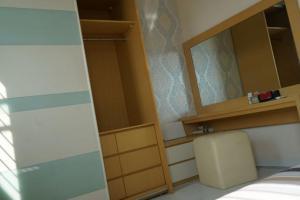 Apartment east coast park 3BR jadi 2BR