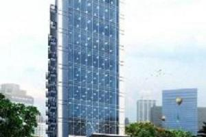 Jual Gedung Kantor di Oleos 2, Kebagusan I - Jakarta. Hub: Djoni - 0812 86930578
