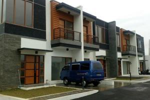 Cluster Baru, 2 Lantai, 13 unit, Ready Stock, di Jalan KAHFI I