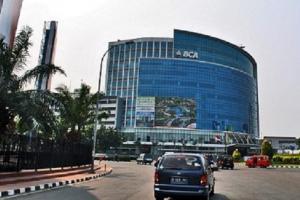 Sewa Ruang Kantor di Menara Satu Sentra Kelapa Gading, Kelapa Gading - Jakarta. Hub: Djoni - 0812 86930578