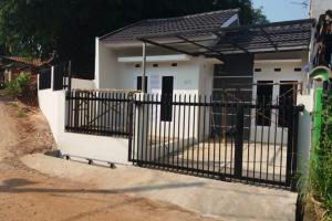 Rumah Siap Huni Dekat BSD City Perum Metro Serpong 1 Cisauk