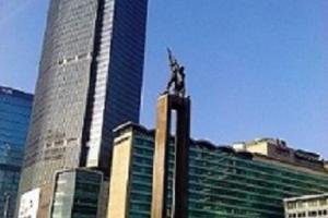 Sewa Ruang Kantor di Menara BCA, MH. Thamrin - Jakarta. Hub: Djoni - 0812 86930578