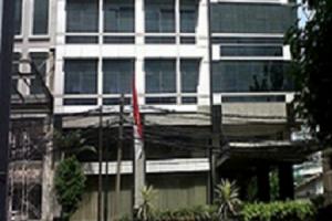 Sewa Ruang Kantor di Graha Anugrah, Teluk Betung - Jakarta. Hub: Djoni - 0812 86930578