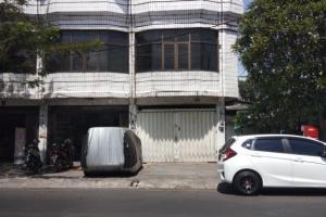 Disewakan Ruko daerah Embong Kaliasin, 0 Jl. Raya