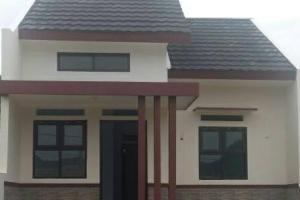Rumah Cluster Asri di Citayam Ragajaya