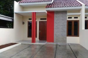 Rumah Baru di Rangkapan Jaya Sawangan Depok