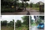 Tanah Datar 1.2ha di Mekarsari Cimanggis Depok