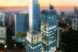 Jual Ruang Kantor di Sudirman 7.8, Jend. Sudirman - Jakarta. Hub: Djoni - 0812 86930578