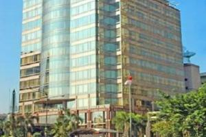 Sewa Ruang Kantor di Sinarmas Land Tower 2, MH. Thamrin - Jakarta. Hub: Djoni - 0812 86930578