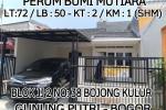 Perum Bumi Mutiara Bojong Kulur, Gunung Putri-Bogor