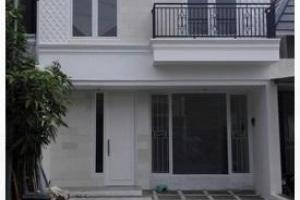 Rumah Baru Nyaman dan Startegis di Jagakarsa