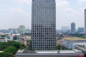 Sewa Ruang Kantor di Menara Thamrin, MH. Thamrin - Jakarta. Hub: Djoni - 0812 86930578