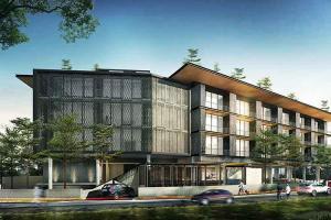 KASAMARA RESIDENCE - Luxury Low Rise Apartment Promo Diskon & Fully Furnished