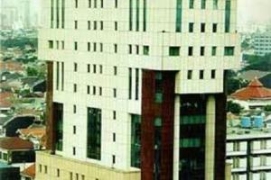 Sewa Ruang Kantor di Total Building, Letjend S. Parman - Jakarta. Hub: Djoni - 0812 86930578