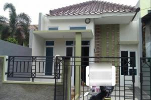 Rumah Minimalis Dekat Dengan LRT Ciracas