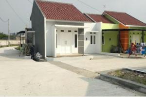 Rumah dijual Bogor kota