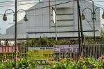 Rumah Besar di Jl. Protokol Siliwangi Bogor