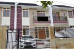 """""""TRIGRAHA RESIDENCE"""" Nyaman dan Strategis di Jl. Abdul Wahab Cinangka"""