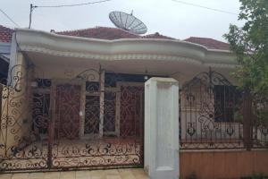 Rumah Taman Pondok Indah Surabaya