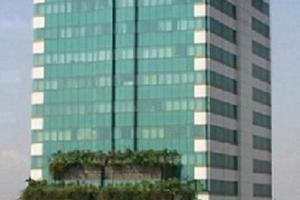 Sewa Ruang Kantor di Menara Hijau, MT. Haryono - Jakarta. Hub: Djoni - 0812 86930578