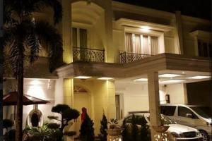 Rumah Mewah dan Nyaman di Lokasi Strategis Kahfi 1 Jakarta Selatan