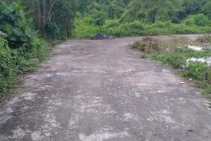 Tanah kavling murah siap bangun di Tuka Dalung