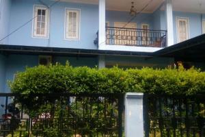 Dijual Rumah 2 lantai di Jagakarsa Ciiganjur Jakarta Selatan