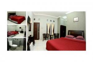 Copy of Jual cepat hotel melati, di Bandung