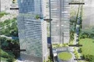 Jual Ruang Kantor di Sopo Del Office Tower, Mega Kuningan Barat - Jakarta. Hub: Djoni - 0812 86930578