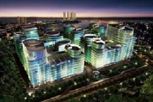 Jual Ruang Kantor di Landmark Pluit, Pluit Selatan Raya - Jakarta. Hub: Djoni - 0812 86930578