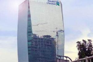 Sewa Ruang Kantor di Menara Standard Chartered, Jend.Sudirman - Jakarta. Hub: Djoni - 0812 86930578