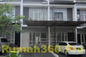 Dijual Rumah Baru Residence One Serpong BSD City 64/75 - R1595
